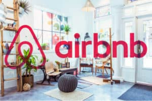 airbnb stock